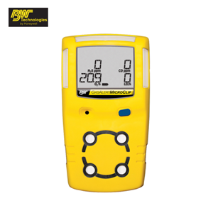 Dari Gas Detector Microclip XL 0