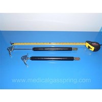 Lockable Gas Spring 250 Newton