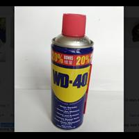 WD40 Lubricant Fluids