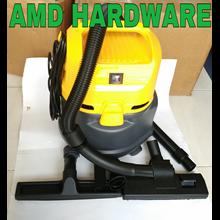 Vacuum Cleaner NLG Dw-61 1000 watt dan Vacuum cleaner portable NLG