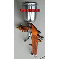 Jual Spray Gun F75 Tabung Atas Shogun