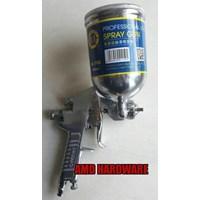 Jual Spray Gun Tabung Atas F75 W71g