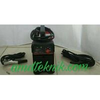Distributor Mesin Las Listrik RedFox MME 120  3