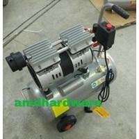 Kompresor angin bebas oli Mollar 1