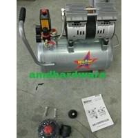 Distributor Kompresor angin bebas oli Mollar 3