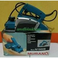 Jual Mesin Serut Kayu  / Ketam / Pasah / Sugu / Planer Murano N1900