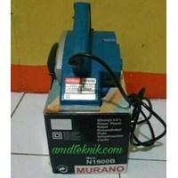 Distributor Mesin Serut Kayu  / Ketam / Pasah / Sugu / Planer Murano N1900 3