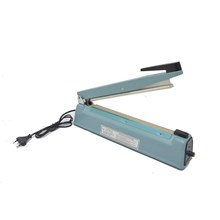 Rapid Iron-300 Impulser Sealer  Press Plastik Ukuran 30 CM Awet Dan Tahan Lama Body Besi