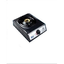 MLS KGST-102 Kompor Gas 1 Tungku Dengan Api Biru
