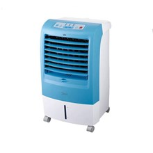 Midea AC120-150FB Water Cooler Equipped Room Deodorizers and place the Ice Tank 3 Litre