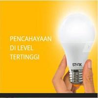 Jual STark Omni Bohlam LED 15Watt Tetap Nyala Stabil Di Tegangan 85-265V 2
