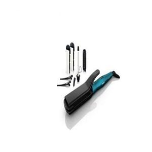 Philips HP869800 Catok rambut Multi Styler Cepat Dan Kreatif