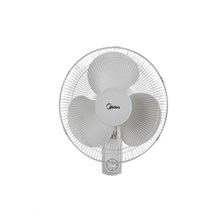 Midea FW40 6H Wall Fan Kipas Angin Dinding 16 Inch