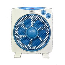 Miyoshi S-100 Box fan 12 Inch