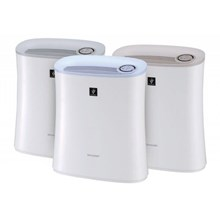 air purifier merk sharp