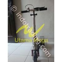 Distributor Skuter HP Dengan 2 Pedal 3 Roda  3