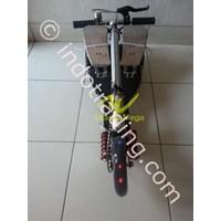 Jual Skuter HP Dengan 2 Pedal 3 Roda  2