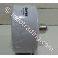 Distributor Fiting Lampu 2In1 (Fiting Dan Emergency) Surya Dengan Remote 3