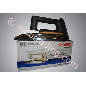 From Automatic Iron Niko Nk333s 0