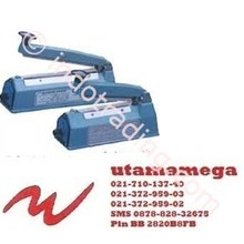 Press Plastik (Impulser Sealer) Ukuran 20 30 40 Cm