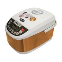 Jual Mito R5 Rice Cooker 3IN1 Masak-Hangat-Kukus Model Digital 2