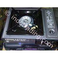 Kompor Gas Portable 2 In 1 Untuk Gas 3Kg Dan 12Kg