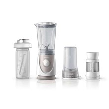 Blender Mini Philips HR2874 Mini Blender Cepat Dan Praktis