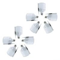 Lampu LED Bohlam Sunsafe 20 Watt [paket 10 Pcs]