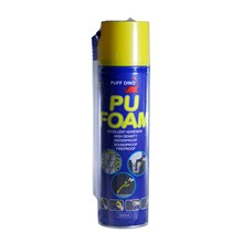 PU Foam Excellent Adhesion High Density Waterproof - SoundProof - FireProof