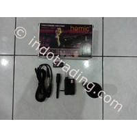 Jual Mikropon Homic Hm 308 Wireless Dan Kabel