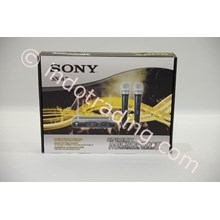 Sony Sn87 Mikrofon 2 Mic Wireless Kualitas Bagus Harga Murah