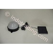 Solar Street Light Led