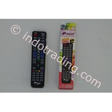 Remote Tv Lcd Led Samsung Newsat Lt-28S