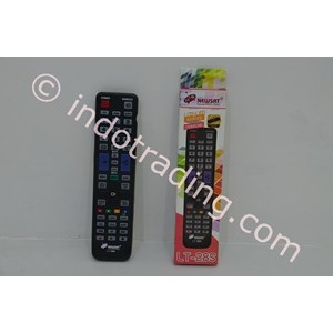 From Remote Control Tv For Lcd Led Samsung Newsat Lt-180P 0