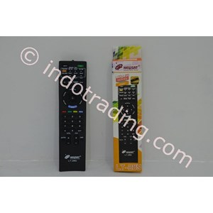 From Remote TV Sony Newsat Lt-28Y 0