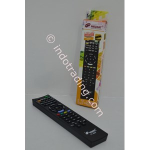 From Remote TV Sony Newsat Lt-28Y 1