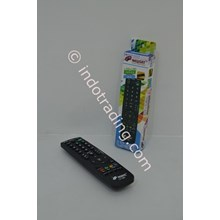Remote Tv Newsat Lt-58L