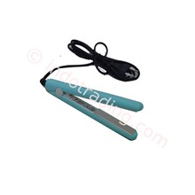 Twin Dog TD-733 Hair Straightener Catok rambut Dengan Negative Ion