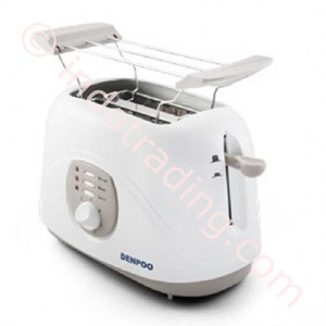 Denpoo DT-023D Pemanggang Roti Elektrik