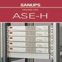 Sanyo Denki Ups Ase-H Series 1