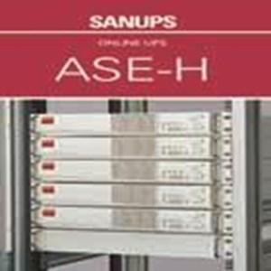 Sanyo Denki Ups Ase-H Series