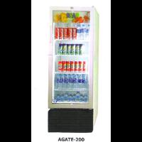 Jual Showcase Cooler RSA Agate-200