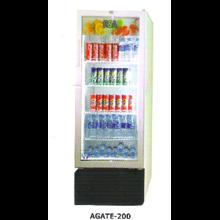 Showcase Cooler RSA Agate-200