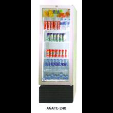 Showcase Cooler RSA Agate-240