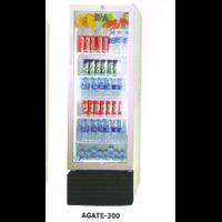 Jual Showcase Cooler RSA Agate-300