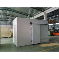 Distributor Cold Storage 3