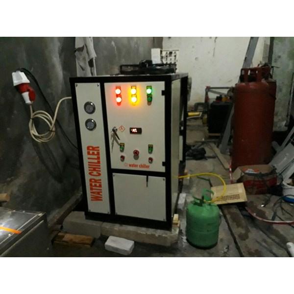 Water Chiller Kapasitas JT564 5 HP