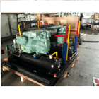 Mesin Cold Storage Multi Bitzer 3