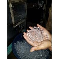 Mesin ice Tube  ( Es Batu Kristal ) Kapasitas 5 TON