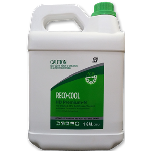 Air Radiator Coolant Reco-Cool Hd Premium N 25% Siap Pakai